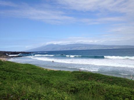 Oneloa Beach (Ironwoods Beach)