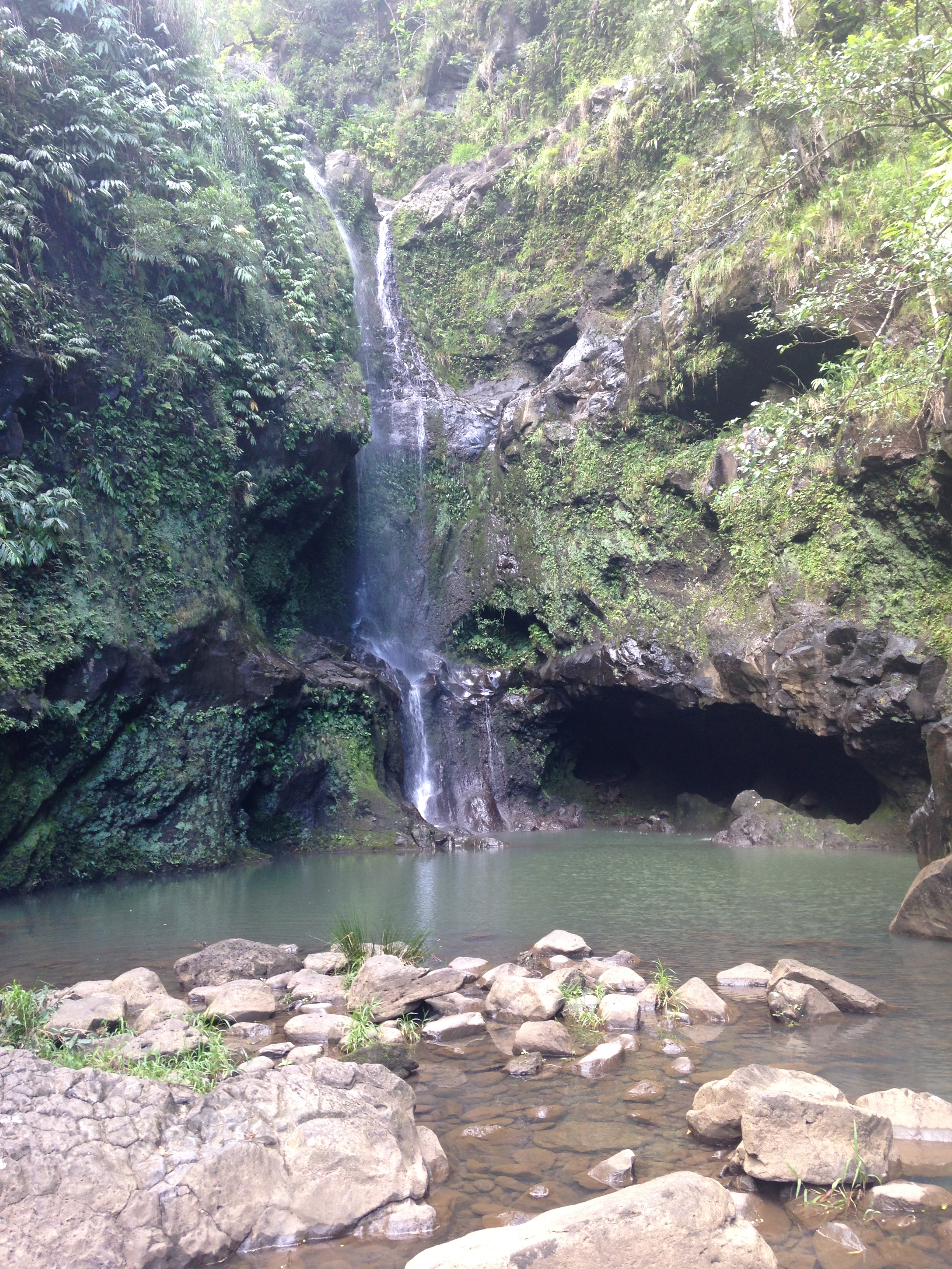 The Road To Hana Maui Hawaii Cobblesand Travel Blog