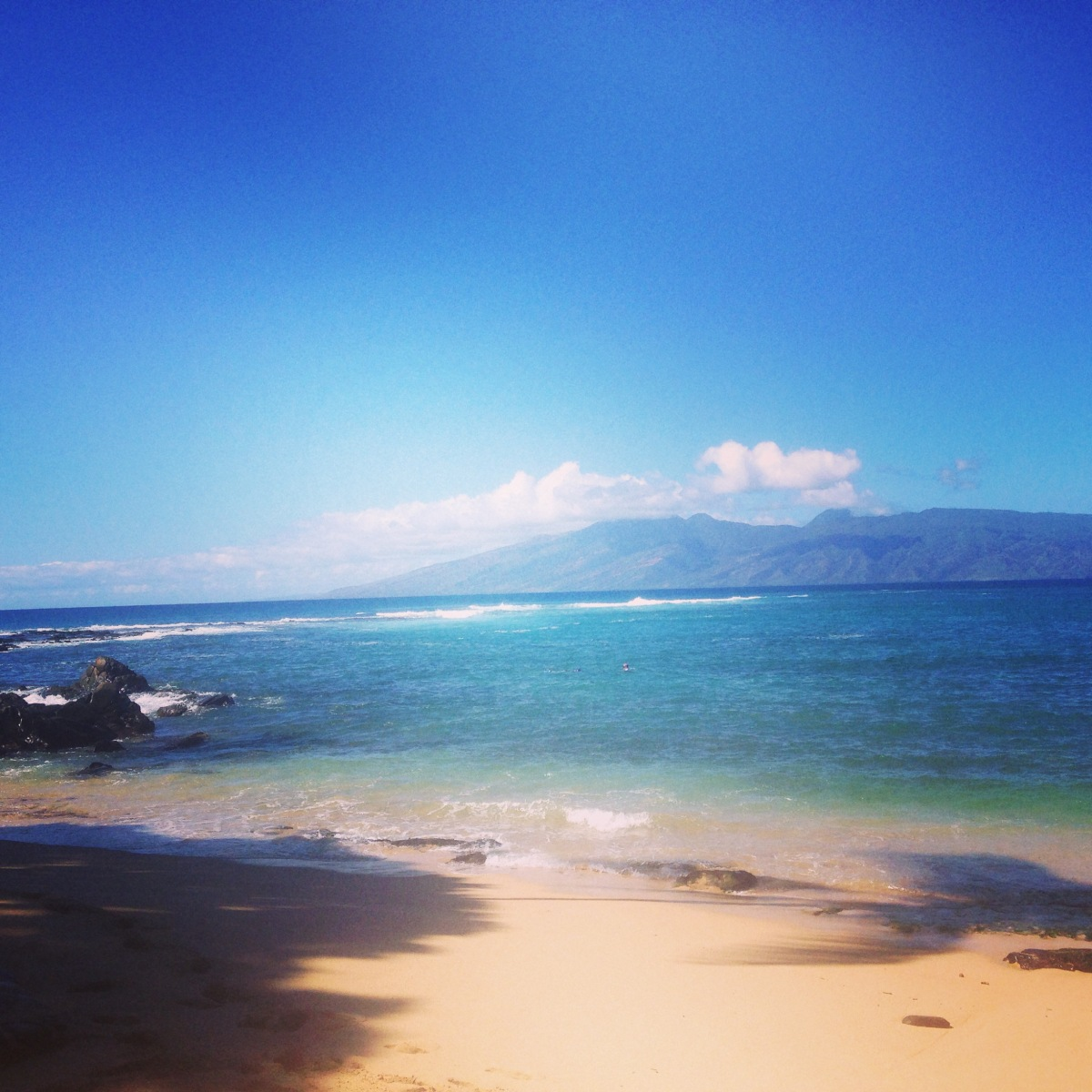Maui Hawaii Beaches: Beach Guide: Maui, Hawaii